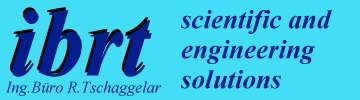 logo ibrt scientific and enginering solutions